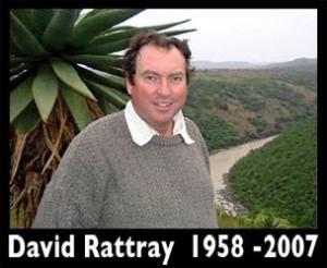 David Rattray