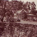 Figure 1  Henry Bernard Newmarch's farm, Wonderboom, in Greytown, Kwa Zulu, SA