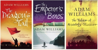 Adam Williams - Novels