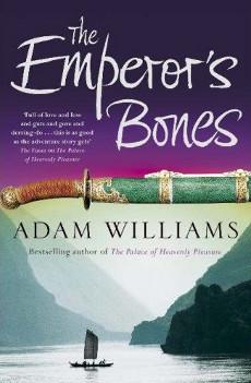 《乾隆的骨头》The Emperor's Bones