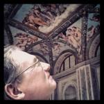 Visit to Villa Farnesina, Trastevere, Rome
