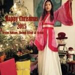 Merry Christmas 2015 and Happy New Year 2016