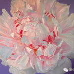 Adam's brother, Piers Williams, exhibits his paintings at Beijing's Zezhong Gallery