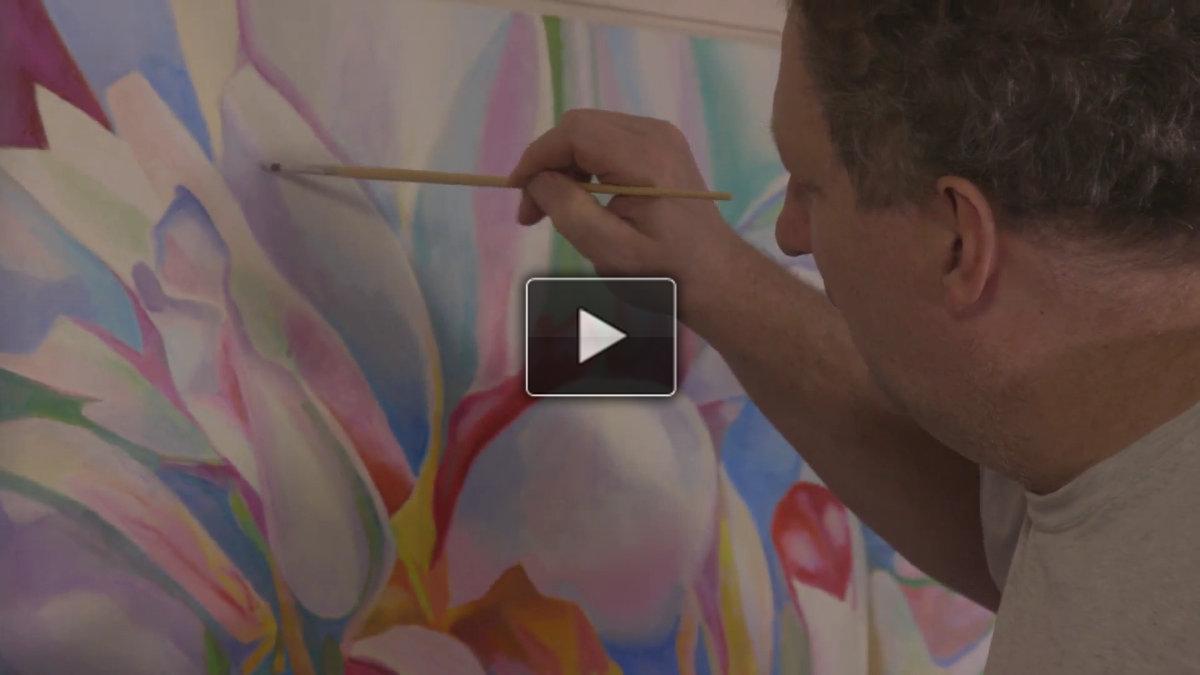 Piers Williams Video