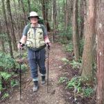 Walking with Kami on the Kumano-Kodo