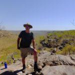 Australian Pilgrimage: Songline and Rock Art