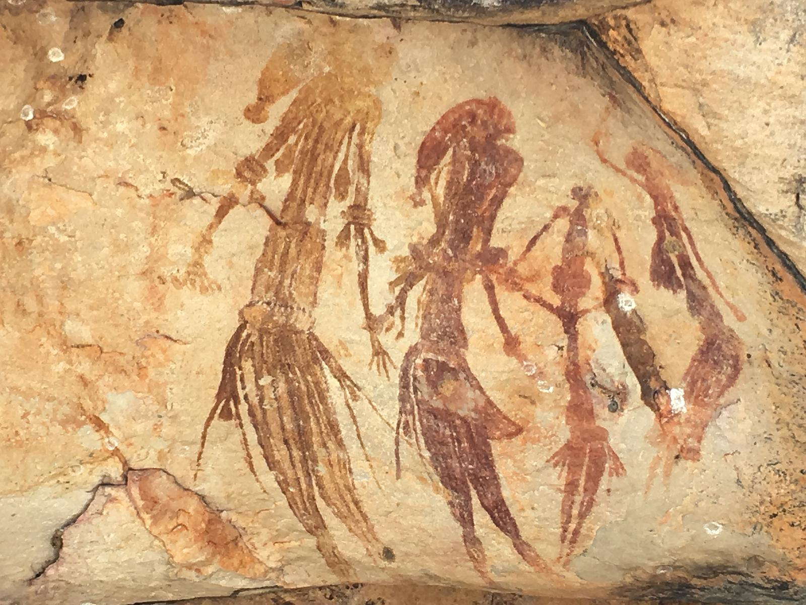Part 2: Cathedral – The Bradshaw/Gwion Rock Art of the Kimberley